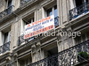 Paris, France, Apartments Building, with For Sale Sign, Outside, Les Halles District