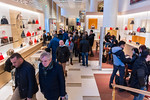 Paris, France, People Shopping, inside Luxury Fashion Label Store, LVMH, Ave. Champs-Elysees