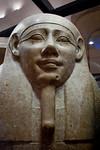 Paris, France, Le Louvre Museum Egyptian Antiquities