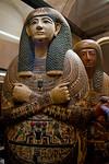 Paris, France, Le Louvre Museum, Egyptian Antiquities